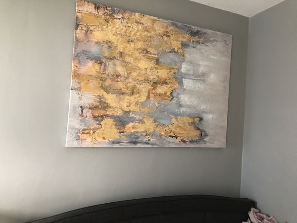 Large wall art for Sale in Cleveland, OH - OfferUp