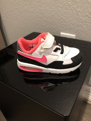 nike shoes for Sale in Houston, TX