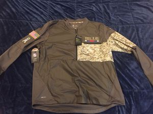 Bills Salute to Service NFL jacket (XL) for Sale in Philadelphia, PA