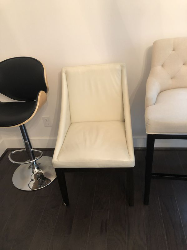 West Elm Chair For Sale In Renton Wa Offerup