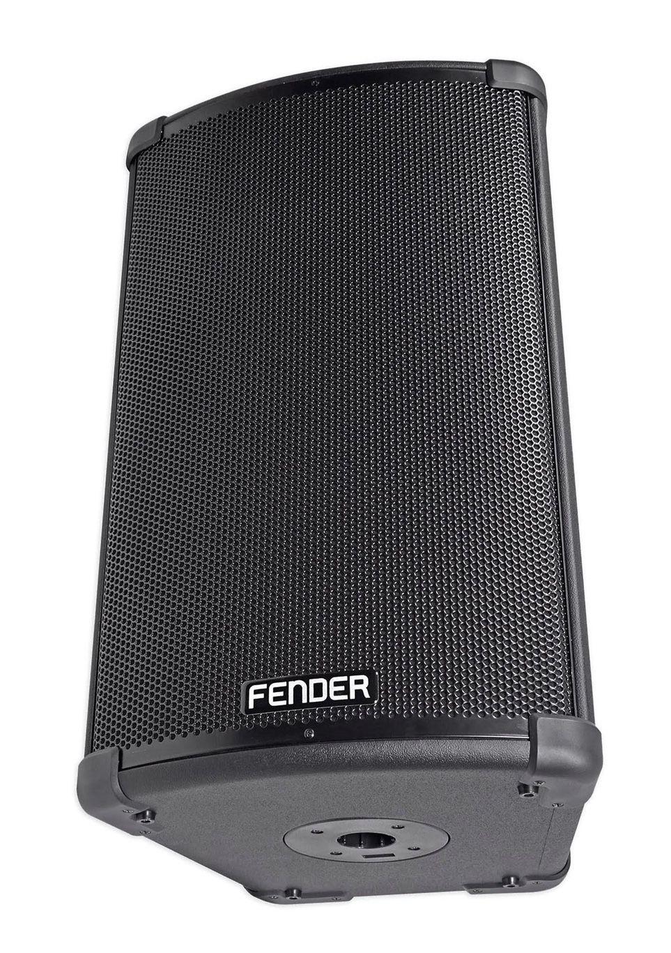 Fender fighter