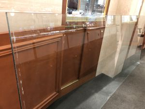 Display window glass for Sale in Chantilly, VA