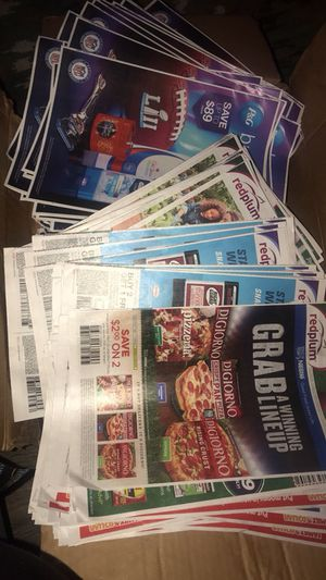 Coupons for Sale in Chapel Hill, NC