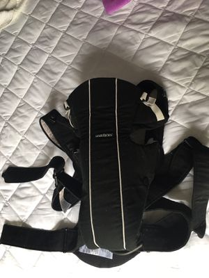 Baby Bjorn Carrier for Sale in Accokeek, MD