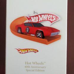 2008 Hot Wheels - 40th Anniversary Thumbnail