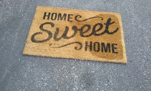 Sturdy Door Mat for Sale in Frederick, MD