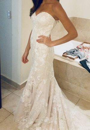 New and used Wedding dresses for sale in Lexington, KY - OfferUp
