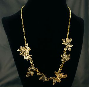 Antique Fall Necklace for Sale in Austin, TX