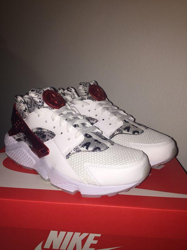 723c09b273e Shoe Palace X Nike Air Huarache Run 25th Anniversary For In