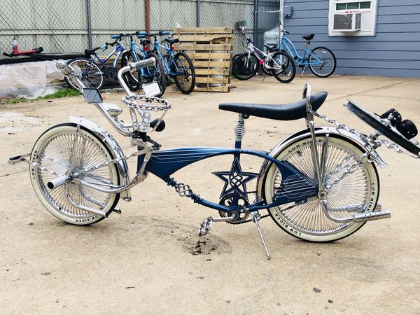 lowrider bike for Sale in Dallas, TX - OfferUp