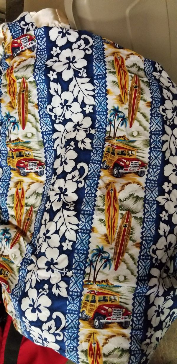 Hawaiian Print Luxurious Crib Bedding For Sale In Burbank Ca Offerup