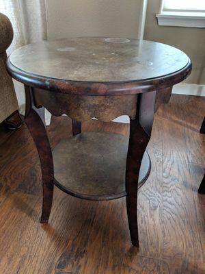 Side table for Sale in East Wenatchee, WA
