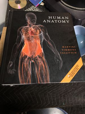 Color Atlas Of Anatomy 4th Ed Rohen For Sale In Anaheim Ca Offerup
