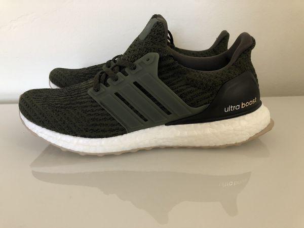 buy online c5e8f 51aaf Adidas UltraBoost 3.0 | Night Cargo | Men's Sz. 8 | Deadstock for Sale in  Los Angeles, CA - OfferUp