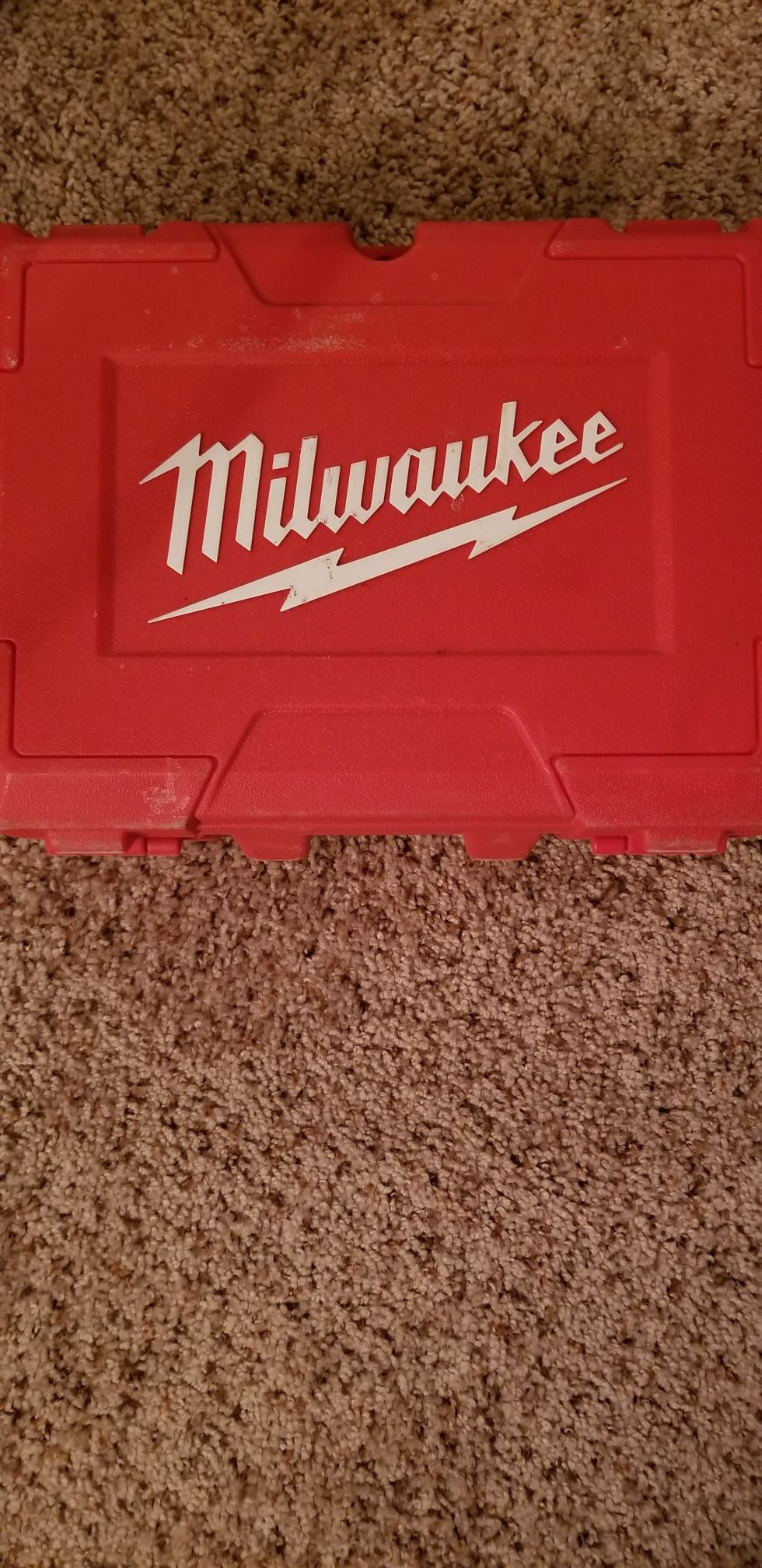 Milwaukee cordless inspection camera