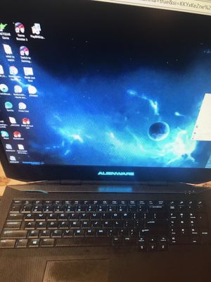 Alienware 17 R1 laptop gaming for Sale in Boston, MA