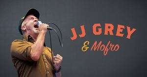 Two (2) tickets for JJ Grey & Mofro on 3/7 at 9:30 Club for Sale in Washington, DC