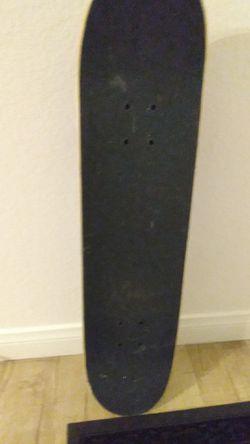 Almost New Santa Cruz Skateboard. Used a few times. 2020 Model. Thumbnail
