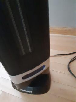 Heater Honeywell Thumbnail