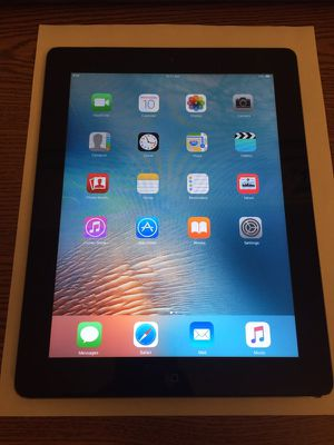 iPad 3rd generation for Sale in Denver, CO