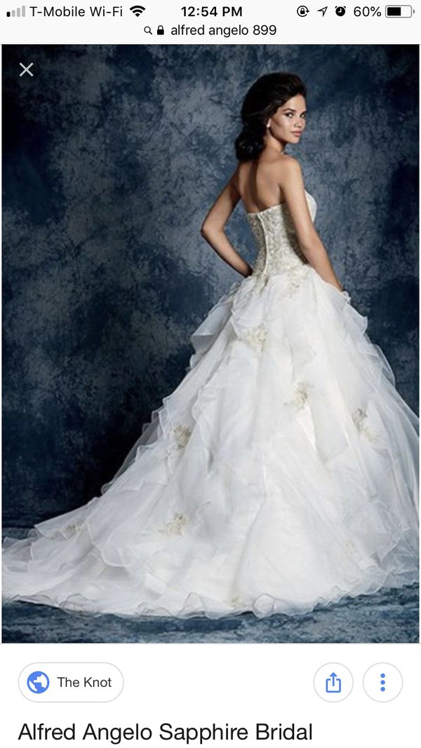 Wedding Dress Clothing Shoes In Moreno Valley Ca Offerup