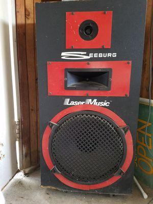 Uwood Speaker for Sale in Chicago, IL