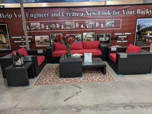 new and used patio furniture for sale in temecula ca offerup