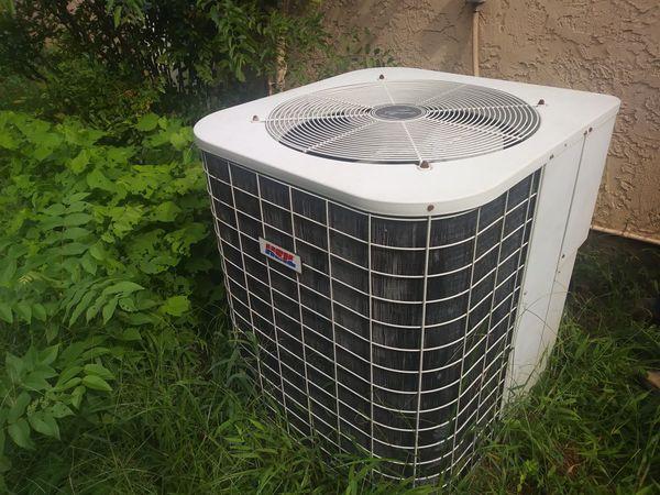 Heil 4 ton AC unit for sale for Sale in Dallas, TX - OfferUp