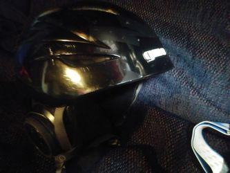 Go to ski/snowboard/ Bike helmet w Motorola Bluetooth Thumbnail