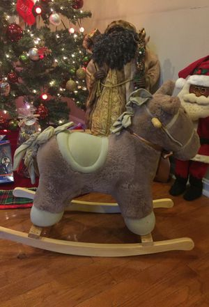 Rocking Horse for Sale in Fort Washington, MD