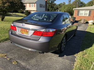 2015 Honda Accord Sport 47000 miles for Sale in Silver Spring, MD