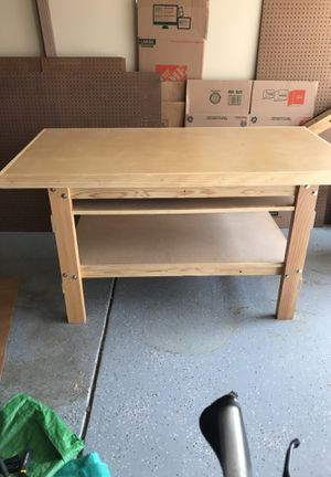 Workbench, hardly used! for Sale in Westminster, CO