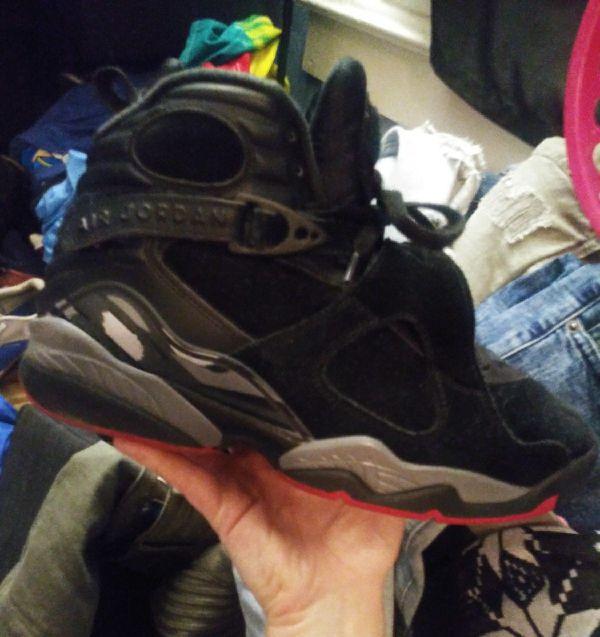 470c2f65e992 Retro Jordan 8 for Sale in Louisville
