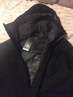 Adidas Climaproof hoodie/jacket Thumbnail