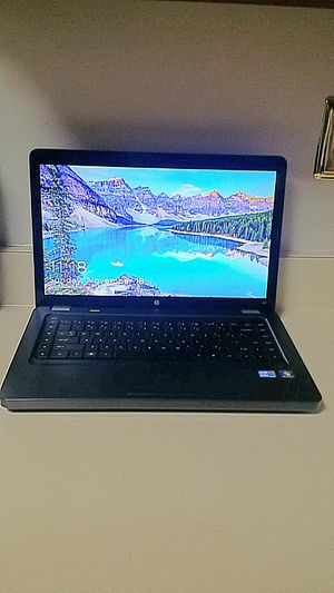HP G62 Laptop i3 4GB Ram 320GB HDD for Sale in Cabin John, MD