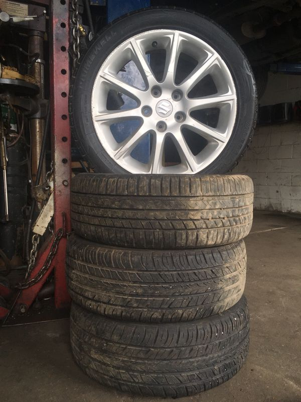 Suzuki Rims For Sale In St Louis Mo Offerup