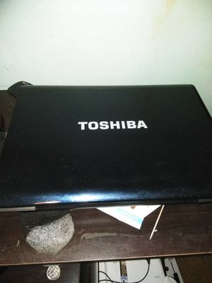 Laptop Toshiba for Sale in Petersburg, VA