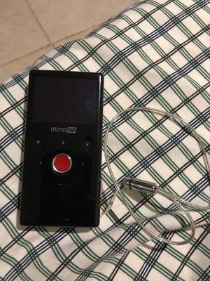 Flip video camera for Sale in Beltsville, MD