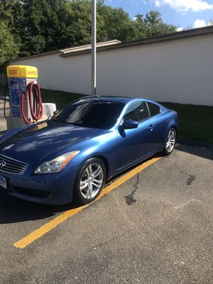 2008 infinity G37 for Sale in Bowie, MD