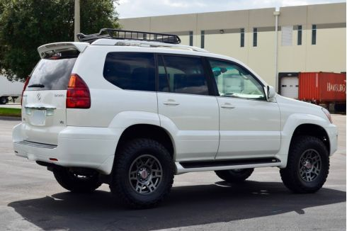 $1K FOR LEXUS GX470 4X4 LIFTED for Sale in Seattle, WA ...