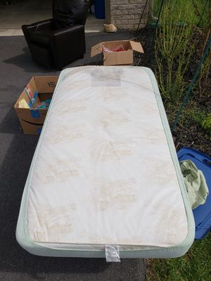 Baby Crib mattress for Sale in Silver Spring, MD