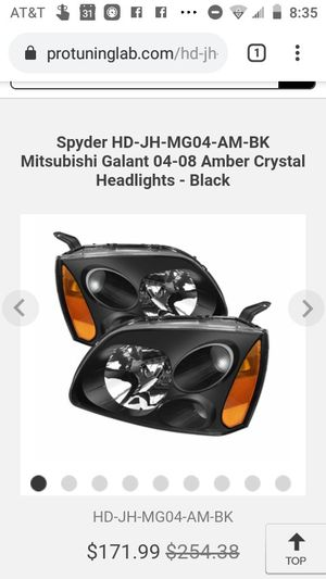 New and Used Headlights for Sale in Upland, CA - OfferUp
