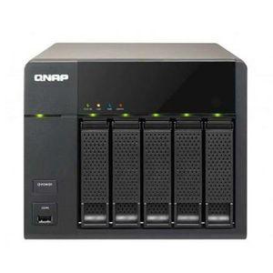 QNAP TS670 6-Bay NAS-$550(Arlington, VA) for Sale in Arlington, VA
