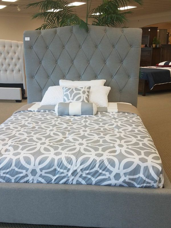 Queen bed frame $399 for Sale in Houston, TX - OfferUp