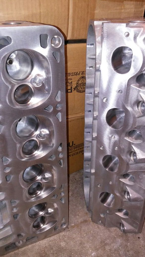 Performance Head Port n Polish for Sale in Houston, TX - OfferUp