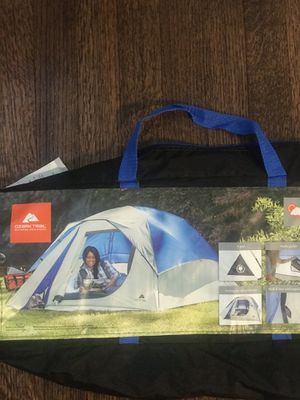 huge selection of ad6ef e724f New and Used Camping tents for Sale in Yakima, WA - OfferUp