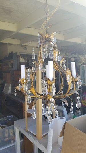 Italian chandelier for Sale in La Habra Heights, CA
