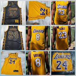 Jerseys stiches different teams Thumbnail