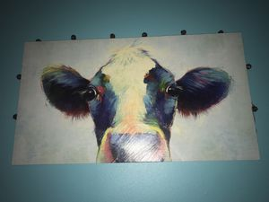 Cow picture for Sale in Orlando, FL
