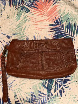 Genuine Leather Ugg Wristlet for Sale in Orlando, FL